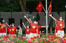 Vietnam amanece sin ningún caso nuevo del COVID-19