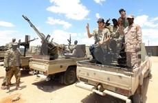 Vietnam pide reanudar negociaciones de paz en Libia