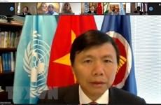 Misión de Vietnam en ONU celebra el Día Nacional
