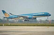 Autoridad de Aviación Civil de Vietnam propone reabrir varios vuelos internacionales