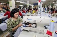 Disminuyen actividades manufactureras de Vietnam en agosto
