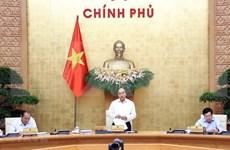 Llama premier de Vietnam a nuevo año académico seguro