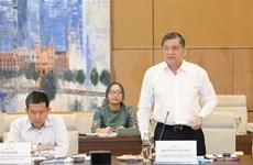 Completan preparativos de 41 Asamblea Interparlamentaria de ASEAN