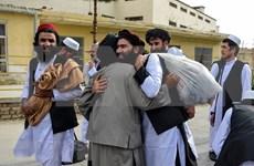 Apoya Vietnam proceso de paz integral en Afganistán
