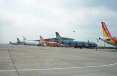 Reabrirá Vietnam este mes itinerarios aéreos internacionales