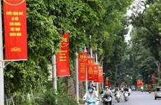 Continúan llegando mensajes de felicitación por Fiesta Nacional de Vietnam