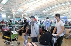 Vietnam Airlines regresan unos 400 ciudadanos vietnamitas de Corea del Sur