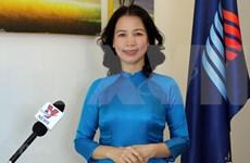 Destacan preparativos de Vietnam para Asamblea 41 de AIPA