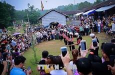 Presentan en Hanoi singularidades culturales de los grupos étnicos de Vietnam
