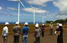 Indonesia y Australia cooperan en el desarrollo de energías verdes