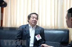 AIPA 41: Parlamentario camboyano aplaude iniciativa de Vietnam