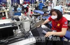 Vietnam ingresa más de 19 mil millones de dólares de las ventas de textiles y confecciones