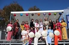 Más oportunidades de estudiar en Japón para estudiantes vietnamitas