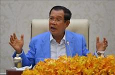 La globalización es factor importante para el crecimiento mundial, afirma premier camboyano