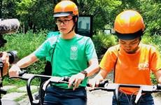 Lanzan en Vietnam iniciativa sobre transportación verde y amigable con medioambiente