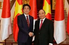 Nuevo gobierno de Japón mantendrá política diplomática hacia Vietnam