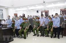 Emprenden juicio de primera instancia de caso de comuna de Dong Tam, Hanoi
