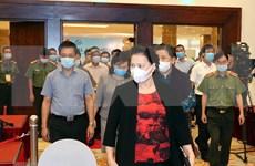 Vietnam, preparado para la AIPA 41