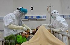 COVID-19: Indonesia reporta tres mil 444 nuevos casos y 85 fallecidos