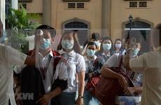 Filipinas moviliza más de ocho mil millones de dólares para la lucha contra el COVID-19