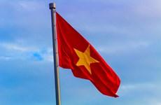 Continúan llegando mensajes de felicitación por Día Nacional de Vietnam