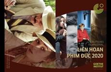 Películas laureadas de Alemania llegan al público vietnamita