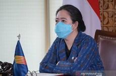 AIPA 41: Indonesia llama a mantener la ASEAN como región de paz, amistad y armonía