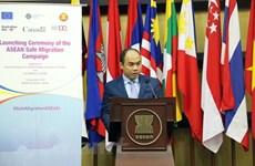 Secretario general adjunto de ASEAN alaba papel de AIPA en integración internacional