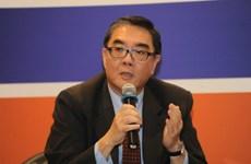 Exsecretario general de ASEAN exhorta a formalizar el Diálogo ASEAN-AIPA
