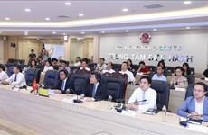 Destacan perspectivas de inversión y negocio en Vietnam