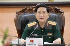 Vietnam y Camboya elevan eficiencia de cooperación en defensa