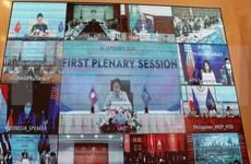 Brunei elogia el papel de Vietnam en la AIPA