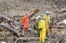 Dos vietnamitas desaparecidos en Japón por el tifón Haisen