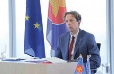 Unión Europea otorga 200 becas de maestría a países del Sudeste Asiático