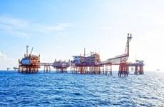 Empresa vietnamita supera meta de explotación de petróleo y gas