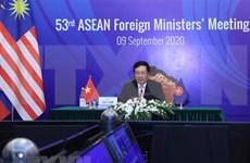 ASEAN comprometida con mantener la región sudesteasiática libre de armas nucleares