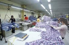Alemania ofrece ayuda a trabajadores de la industria textil afectados por el COVID-19