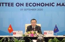 AIPA 41: Por cohesión y recuperación económica de ASEAN tras pandemia de COVID-19