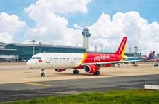 Viajando por Vietnam con boletos promocionales de Vietjet Air