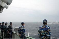 Realizan Vietnam y China nueva ronda de negociaciones sobre cuestiones relacionadas con el mar