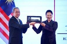 Brunei aplaude labor de Vietnam como presidente de AIPA 41