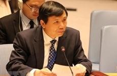 Vietnam exhorta en la ONU a implementar resolución sobre juventud, paz y seguridad