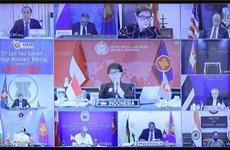 Experto singapurense destaca importancia de cooperación interna de la ASEAN