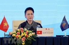 Resaltan organización exitosa de AIPA 41 y valiosas iniciativas de Vietnam