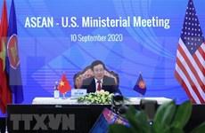 ASEAN fortalecen relaciones con Estados Unidos, Canadá, Australia y Nueva Zelanda