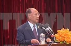 Camboya apoya la iniciativa de Vietnam sobre jóvenes parlamentarios