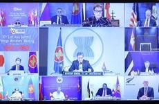 Indonesia destaca importancia de la cooperación ASEAN+3 en recuperación económica regional