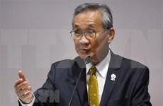 Tailandia participará en primera Conferencia Ministerial de cooperación Mekong-Estados Unidos