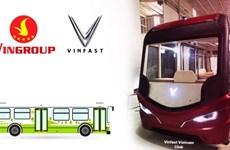 Hanoi propone abrir nuevas rutas de autobús utilizando energía limpia