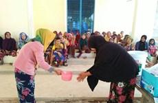 Camboya desembolsa 80 millones de dólares para ayudar a los pobres en medio de epidemia